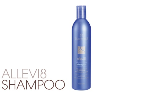Allevi8 Shampoo is a natural solution and provides an instant fix for frizzy hair available from Gorgeous Hair At Gorokan for just $23.95 this shampoo is 100% Vegan, 100% made and owned and environmentally responsible :)