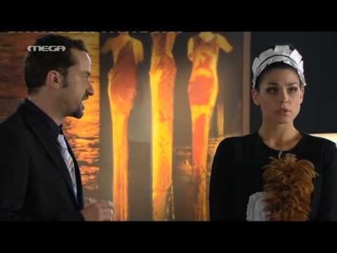ΚΑΨΕ ΤΟ ΣΕΝΑΡΙΟ E25 (14/6/2013) - YouTube