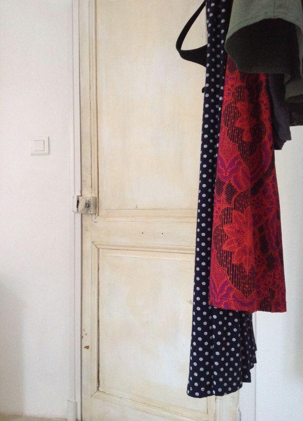 Photographs | ChrisCarter-Artist - Simple Wardrobe, Les Bassacs, Provence, France June 2014