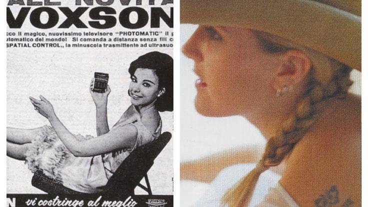VOXSON e AUTOVOX: le due storiche aziende italiane di televisori e radio