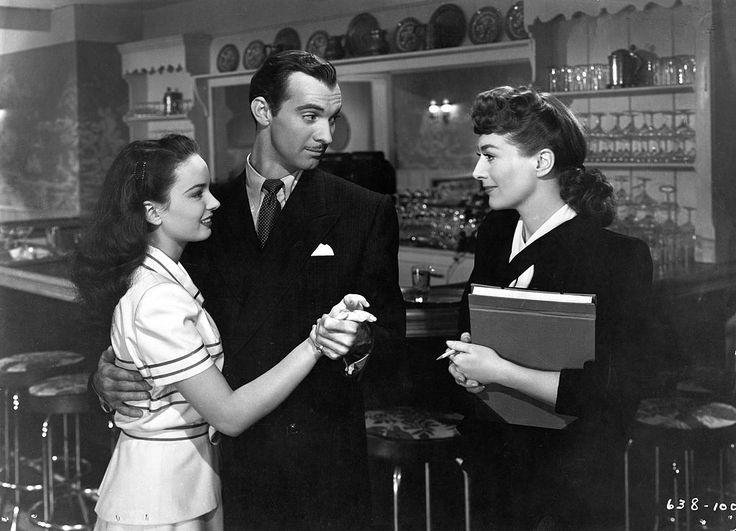 """""""Mildred Pierce"""" (1945)"""
