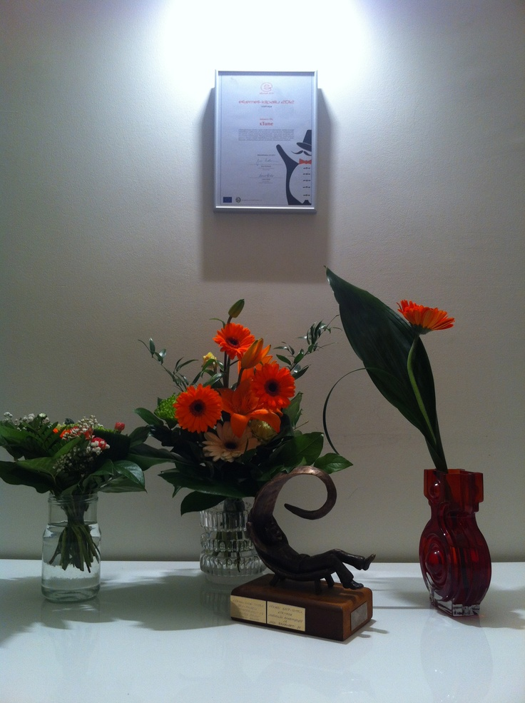 eEemeli Award 2012