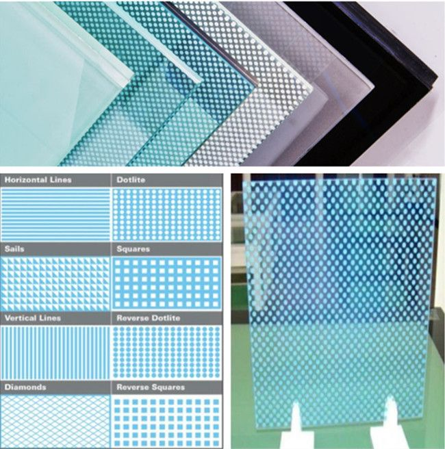 Painted Glass In Various Colors Patterns Glass Printing Laminated Glass Glass Suppliers