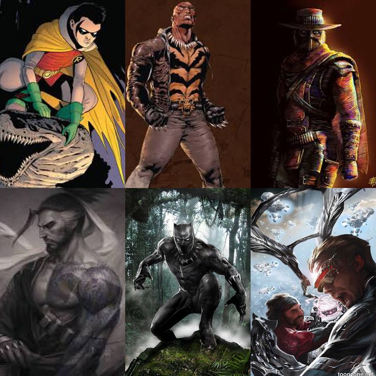 Round 1 for Draft Tourney  Damian Wayne  Bronze Tiger Erron Black  Hanzo  Black Panther  Cyclops vs (Team I Created) Count Dooku  Comp. Cod Character  T-1000 Agent 47 Chris Redfield  Xenomorph Prep: 1 day for Left 2 days for right Location: A subway station  Morals off  Bloodlust Character based No cheap wins No Backup Cod Character gets all specialists and perks Standard Gear Who Wins? #vote #debate #battles #overwatch #anime #dc #marvel #batman #superman #mcu #dcu #dccomics #marvelcomics…