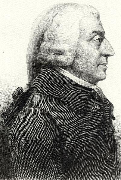 Smith, Adam | Internet Encyclopedia of Philosophy