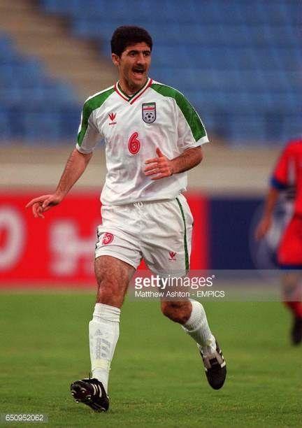Karim Bagheri Iran