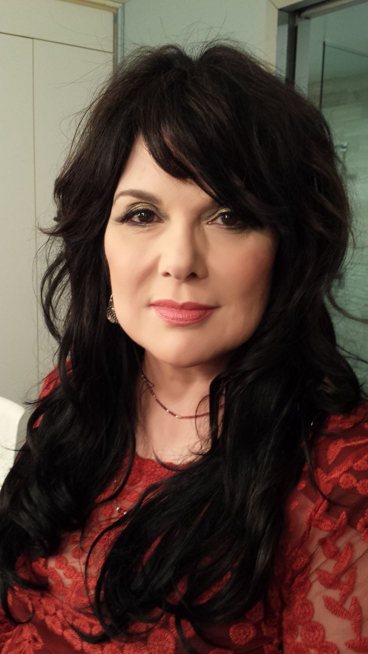 Heart Is An International Peer Reviewed Journal: Ann Wilson. She Looks So Much Healthier And Happier Now