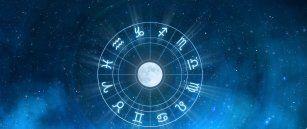 """Вебинар: """"Как определить в натале черные и белые полосы в жизни и как их корректировать"""". Спикер: професстональный астролог Василий Виталиус"""