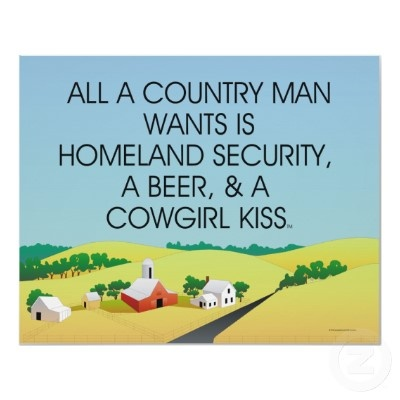 All A Country Man Wants....;)): Poster