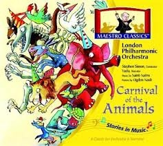 1256779 additionally Carnival Of Animals At Melbourne Zoo moreover Saint Saens Camille furthermore Carnival Of The Animals Not Really Singable But With Music Pictures And Poems in addition Cmcd. on ogden nash carnival of animals
