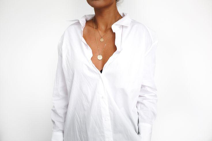 One shirt│two ways – Eirin Kristiansen