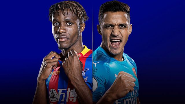 newgersy.com : Crystal Palace vs Arsenal: Premier League prediction, TV, live streaming, start time, team news, line-ups