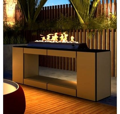 contemporary firepits by The Deck Store OnlineDecks Stores, Outdoor Fire, Outdoor United, Focal Point, Seats Arrangements, Larger Outdoor, Stores Online, Contemporary Firepit