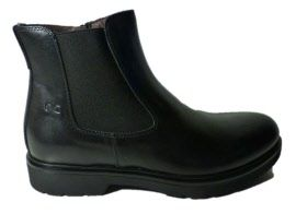 Made in Italy low boots for men by Nero Giardini