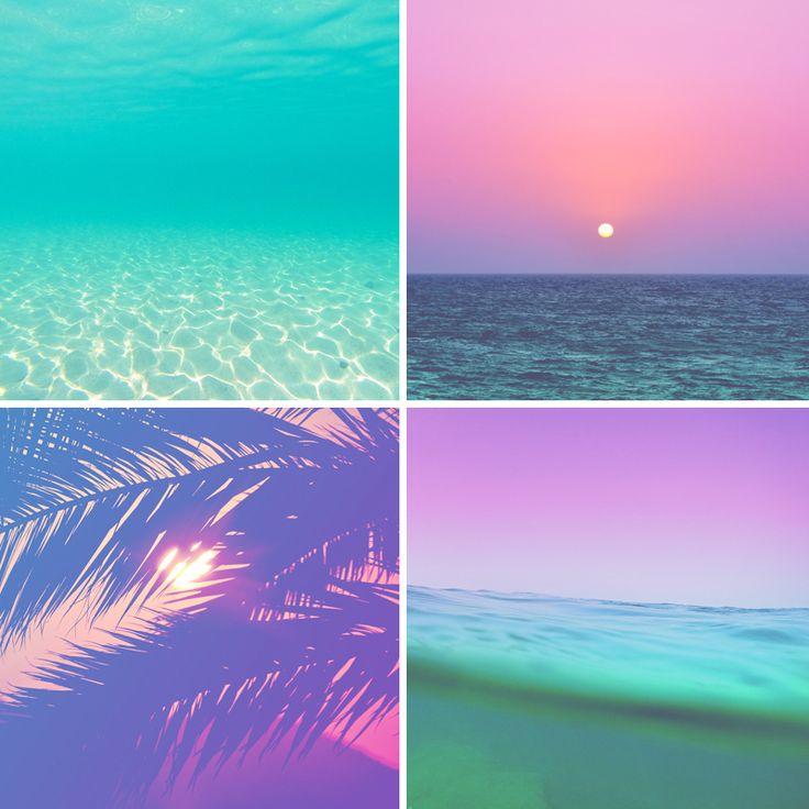 Dreamy Desktop Backgrounds