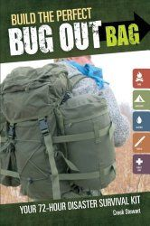 There are a lot of different things you can put on your bugout bag list and there's not really one list of contents that you should follow. Each item in your kit will depend on your skill set and what you're trying to prepare for.