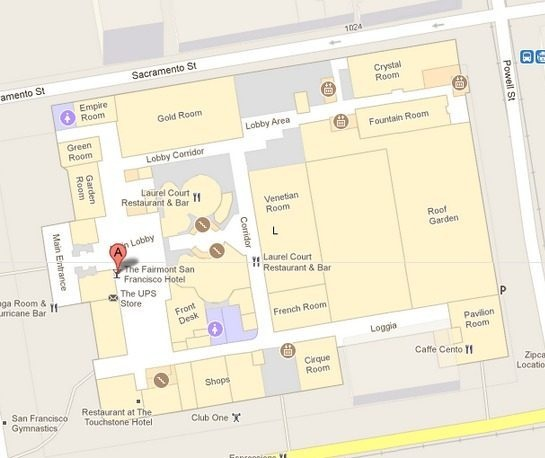 25 best images about mobile ui maps on pinterest austin for Interactive floor plan map