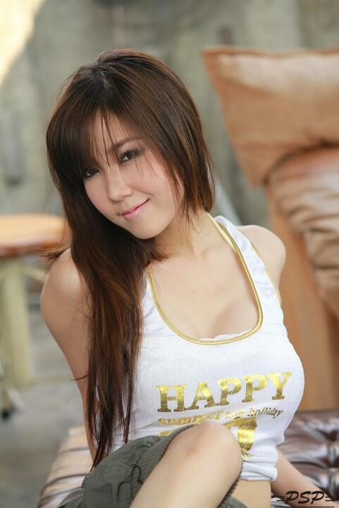 Big boobs Thai girl   Only Sexy Thai n Cute Asian Girls ...