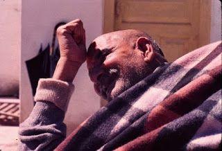 Shri Neem Karoli Baba Santa Maharaj-ji