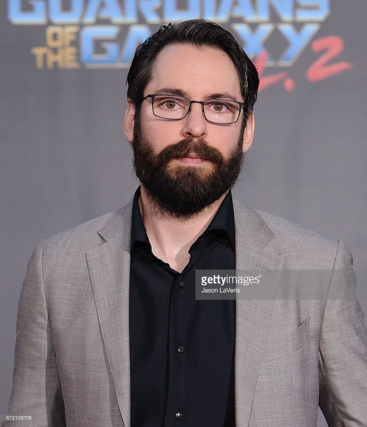 Actor Martin Starr attends the premiere of 'Guardians of the Galaxy Vol. 2' at Dolby Theatre on April 19, 2017 in Hollywood, California.