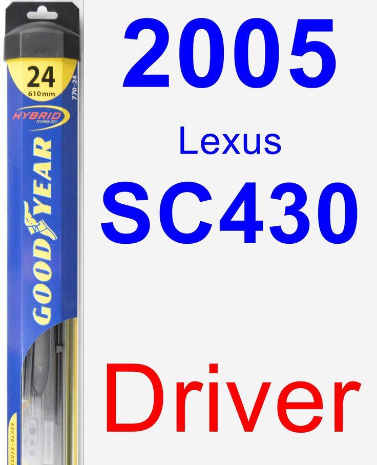 2005 Lexus Sc430: 17+ Ideas About Lexus Sc430 On Pinterest
