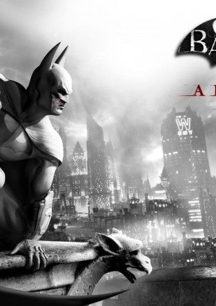 Batman: Arkham City STEAM CD-KEY GLOBAL #batmanarkhamcity #steam #cdkey #giochipc #pcgames #arcade #avventura #azione