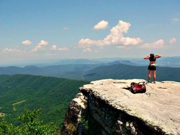 15 Advices for a Girl Wanting to Hike the Appalachian Trail