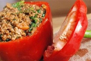 Paleo clean eating dinner recipe. This calls for mince but I will use ground turkey :)