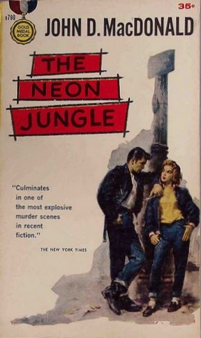 The Neon Jungle - 1958