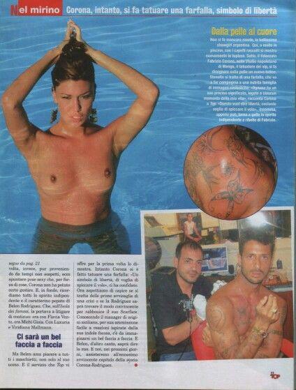 #rivista #top #corona #tattoomango #fabrizio #comorra #napoli #secondigliano #tv #notizie