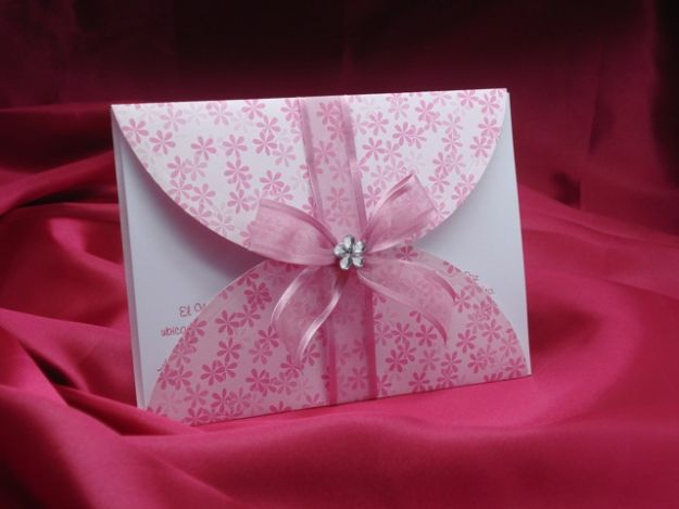 Textos Para Invitaciones 15 Anos: Invitaciones Para Xv Años Flores Color Pastel