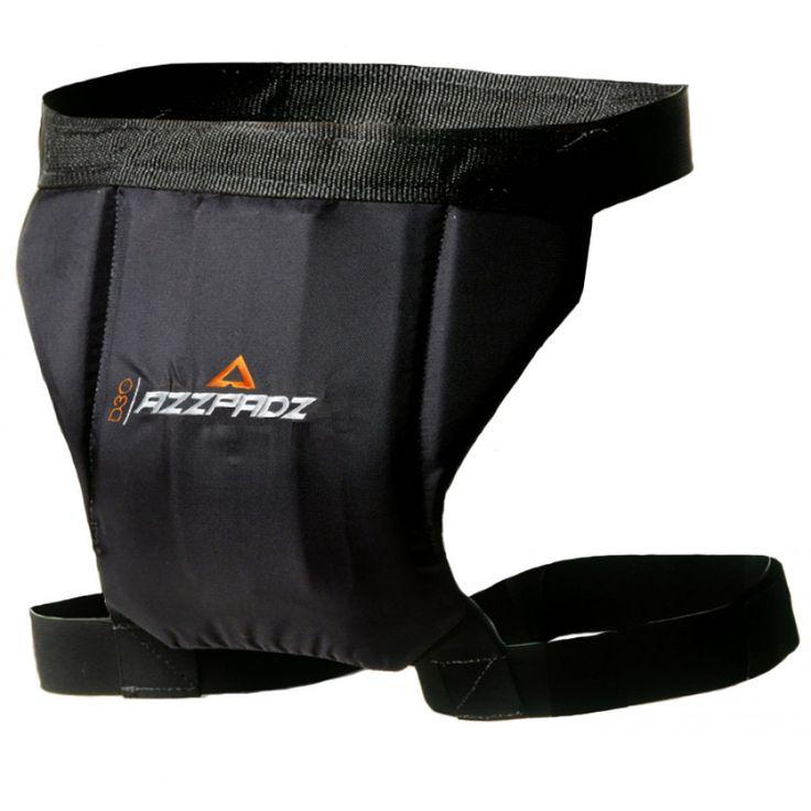 AZZPADZ D30 Tailbone Protector