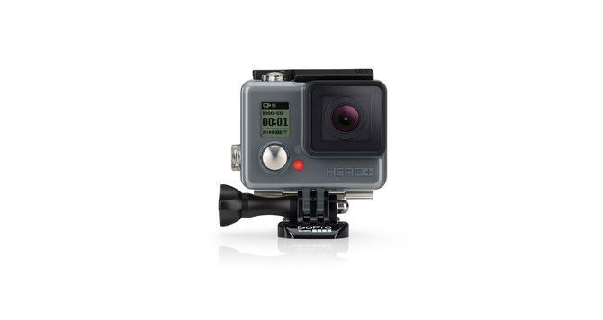 Win The New GoPro HERO+LCD #WinDiveCriticGoPro