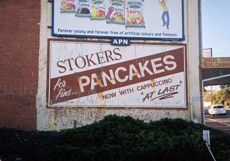 Stokers, Ivanhoe.