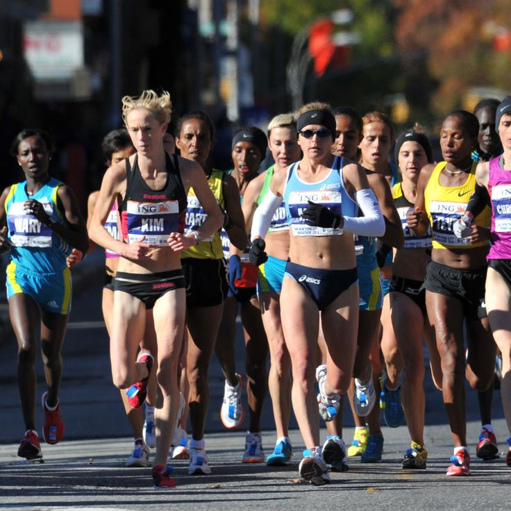 10 Things to Know Before Your First 5K