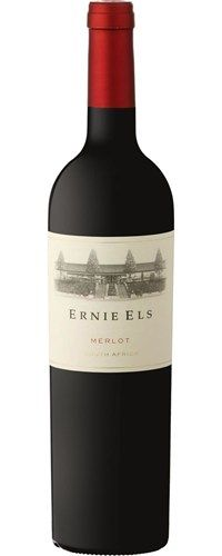 Ernie Els Merlot (BKK Airport) $43. South African Favourite - Laced with cherry. Needs to decant for 30 mins.
