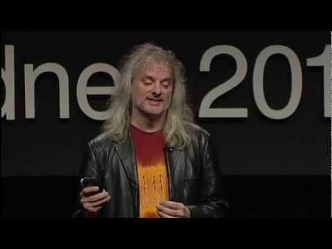 TEDxSydney - David Chalmers - The Extended Mind