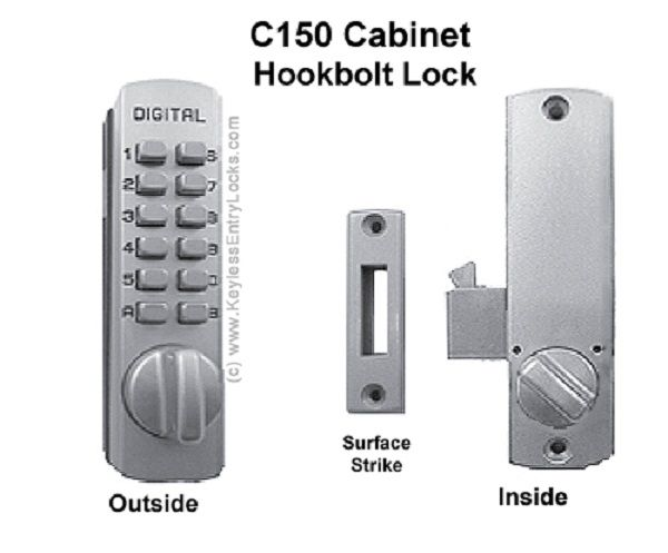 Anderson Door Keypad Lock Door Designs Plans Door
