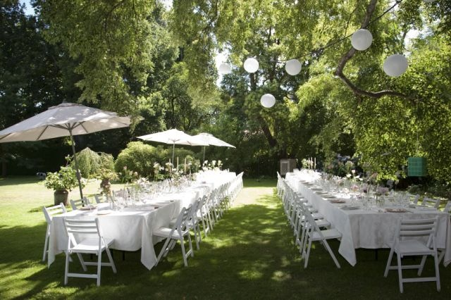 24 best images about christening garden party on pinterest for Christening garden party ideas