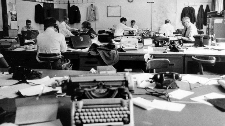 """Este artículo da cara a lo que está pasando con el #Periodismo: """"La miseria del mejor oficio del mundo"""" http://nyti.ms/2rcp3lr"""
