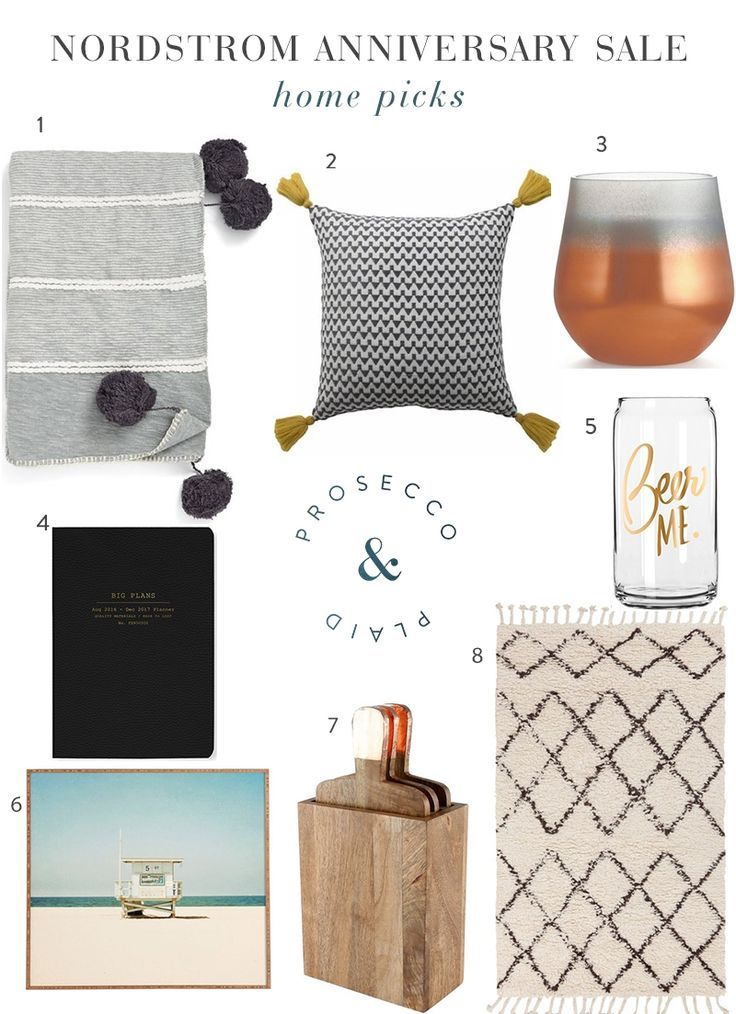 Nordstrom Anniversary Sale Home & Accessory Picks