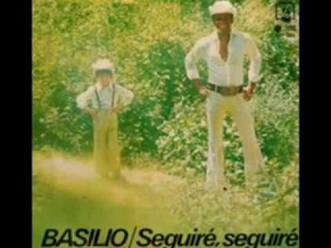 BASILIO - CISNE CUELLO NEGRO - YouTube