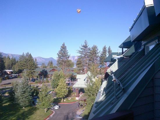 Trip Advisor reviews of Lake Tahoe Vacation Resort (Reviews of the resort)