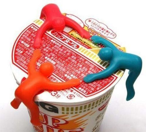 Super Cup Instant Noodle Hero Man Cupman Super Fun Ramen Gadget Color and Style | eBay