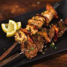 Brazilian Meat Skewers / Kabobs