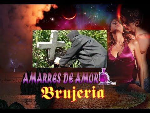 Poderoso Ritual para hacer un amarre de Amor en Cementerio Amarres y lig...