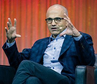 Microsoft Wants to Share For Turning 100 Indian Cities into Smart Cities