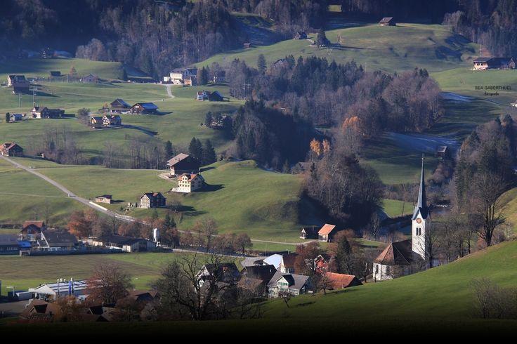 Fotograf I love Switzerland von Beatrice Gaberthüel auf 500px