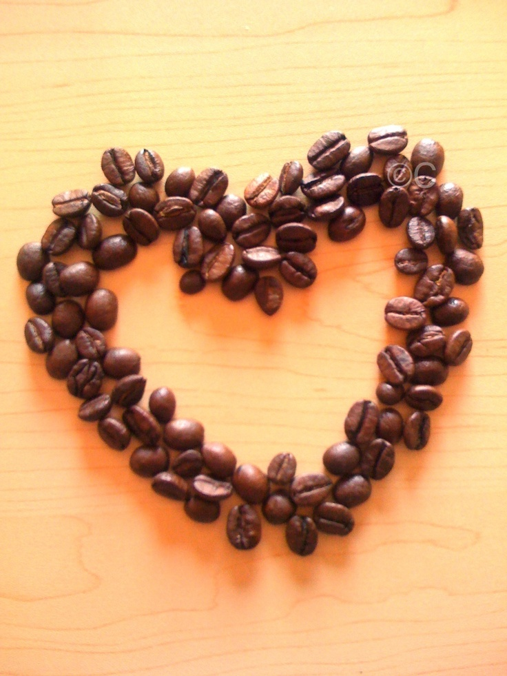 Coffee with love #valentine