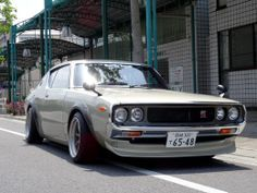 Heisei edition Kenmeri GT-R Carboy Classic is on sale !!!!!